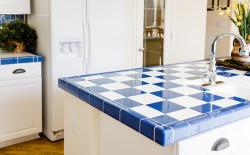 Плитка для кухонной столешницы